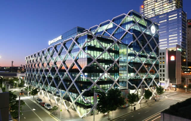 Macquarie Bank Sydney, 2007